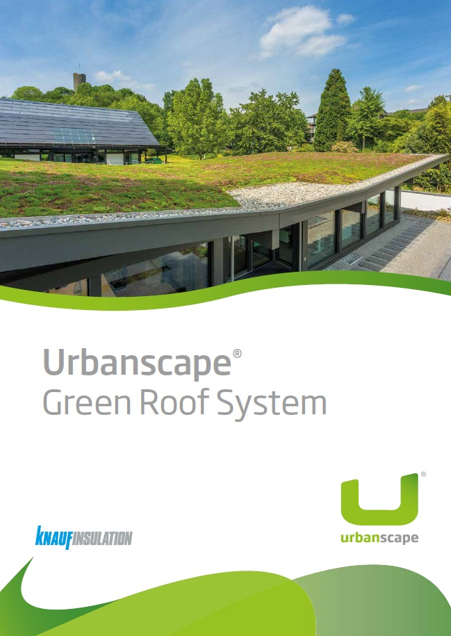 Urbanscape Green Roof System