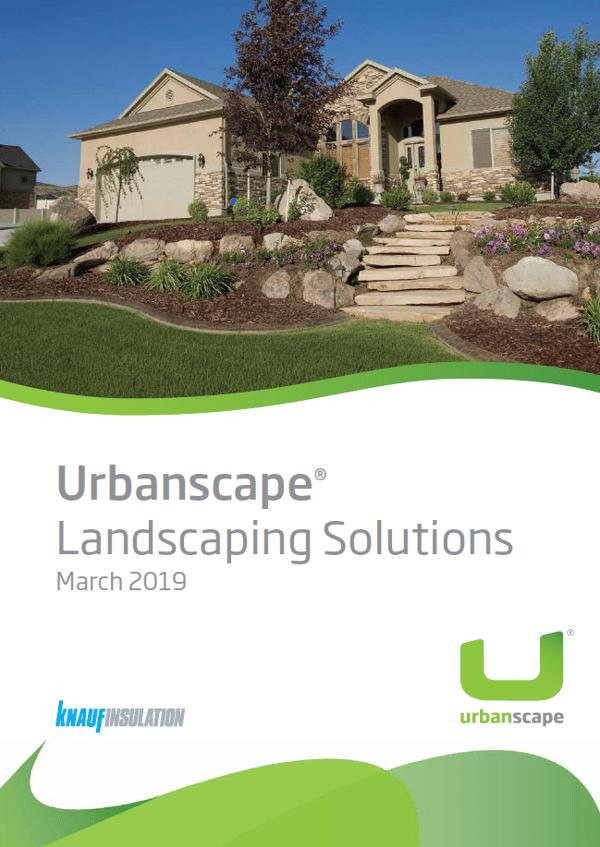 Urbanscape Landscaping