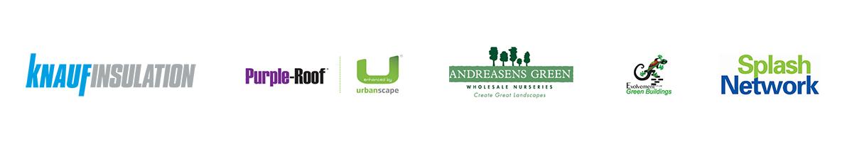 Urbanscape Australia 2019 sponsors